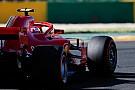 Stop/Go Ferrari: a Pirelli nem adott téli gumit a tesztre!