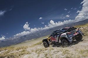 Dakar Resumen de la etapa VIDEO: La etapa 11 de coches y motos en el Dakar