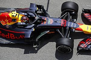 Fórmula 1 Análisis Análisis: así es la actualización de Red Bull para el GP de España