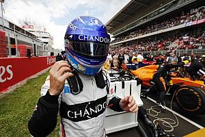 Fernando Alonso ve a Mónaco como un volado para todos