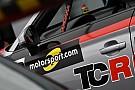 TCR Motorsport Network devient le partenaire média du TCR Europe Series pour 2018