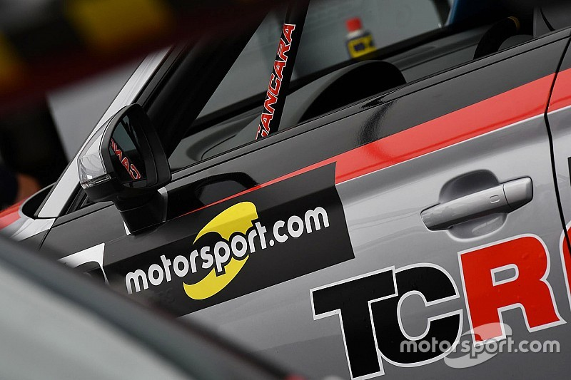 A Motorsport Network 2018-ban a TCR Europe széria médiapartnere lesz