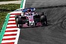 Fórmula 1 Force India llegará a Mónaco con novedades