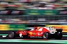 Formel 1 2017 in Mexiko: Das Qualifying im Formel-1-Liveticker