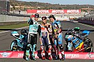 MotoGP Pour Márquez,