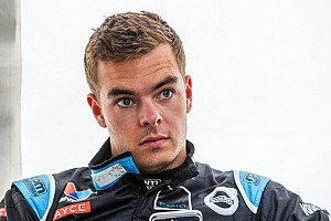 Supercars Practice report Sydney 500 Supercars: McLaughlin pips Courtney in FP1