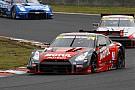 Super GT Nissan wins Okayama Super GT with championship-winning duo – video