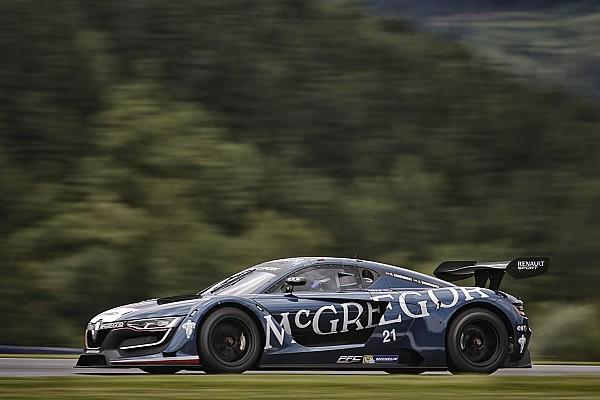 Spielberg RST: Schothorst beats Palttala in crash-filled Pro race