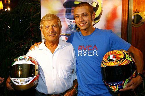 """Agostini mette in guardia Rossi: """"Marquez vincerà molti più titoli di te"""""""