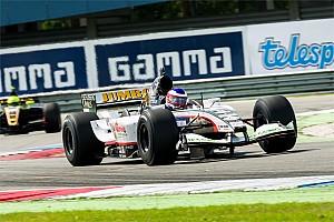 Formulewagens: overig Nieuws Gamma Racing Day bevestigt komst BOSS GP