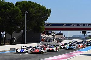 European Le Mans Breaking news ELMS announces 2017 calendar, adds Monza and Portimao