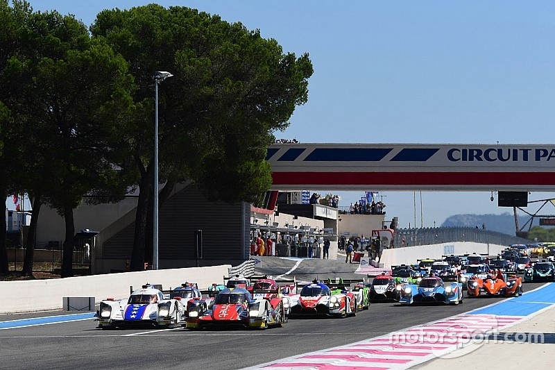ELMS announces 2017 calendar, adds Monza and Portimao