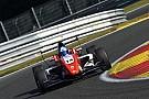 Formula Renault Estoril Eurocup: Palmer inherits win after Norris and Defourny collide