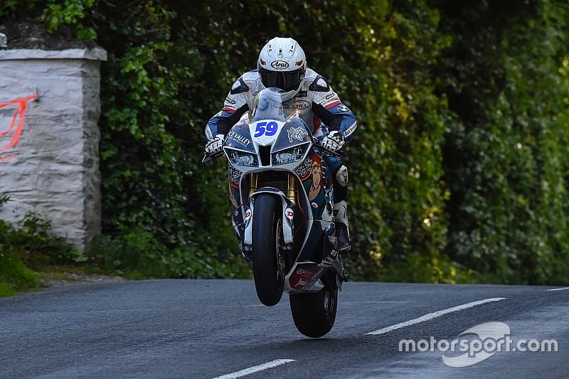 Isle of Man TT: Ook Shoesmith komt om en is 250e dode