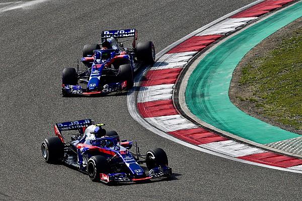 F1 トロロッソ・ホンダ、大失速の原因は? ガスリー「詳細な分析が必要」