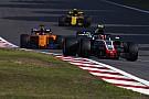 Formula 1 Haas: McLaren dan Renault