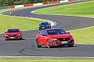 Automotivo Vídeo - Aceleramos o novo Honda Civic Si Turbo na pista