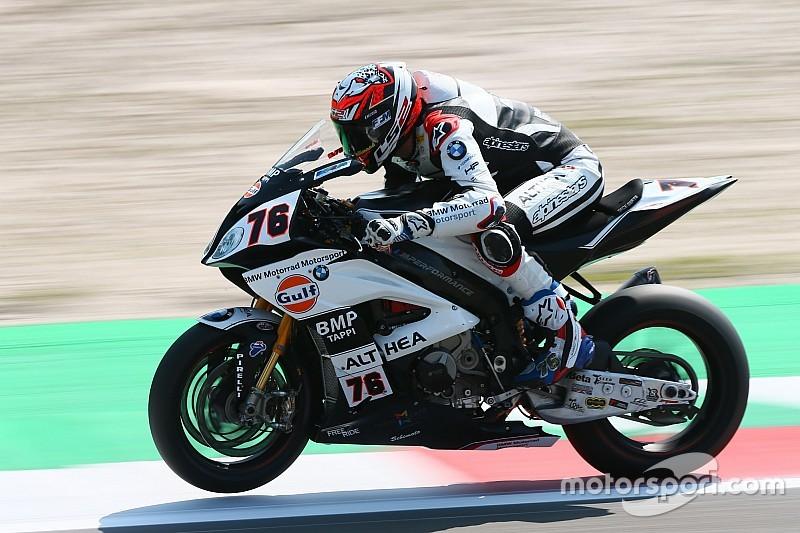 Loris Baz: KTM-Chance als Sprungbrett für 2019?