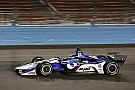 IndyCar Essais Phoenix J1 - L'équipe Rahal domine la journée