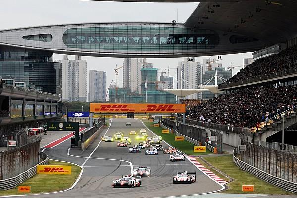 WEC Course - Toyota domine Porsche, le LMP2 chaud bouillant!