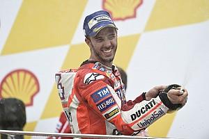 MotoGP Race report Malaysian MotoGP: Top 5 quotes after race