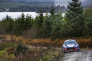 WRC Важливі новини WRC зменшить етапи до двох днів для розширення календаря?
