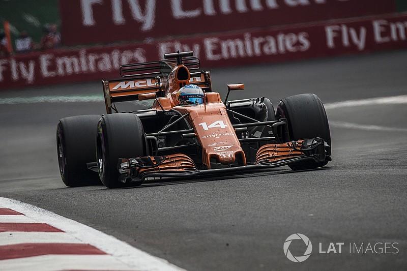 """McLaren diz que atualização trouxe """"mais do que o esperado"""""""