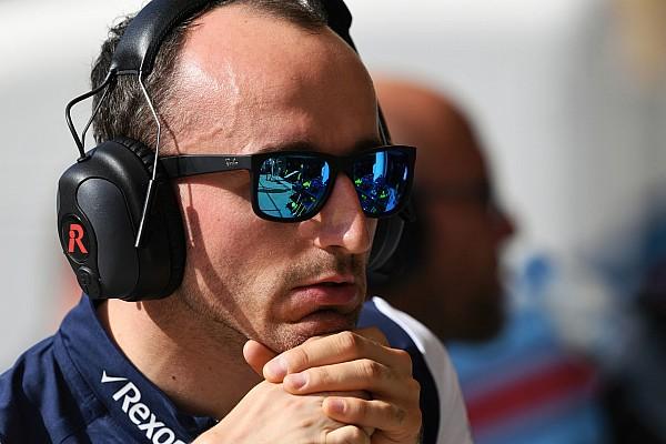 Формула 1 Кубіца: болід Williams занадто повільний