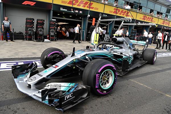 Формула 1 Важливі новини Боттас отримає штраф на ГП Австралії за заміну коробки передач