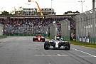 Formule 1 Ricciardo : Mercedes a mis