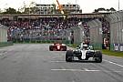 Formel 1 Melbourne 2018: Das Rennen im Formel-1-Liveticker