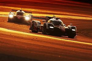 دبليو إي سي  تقرير السباق دبليو إي سي: تويوتا تختتم موسم 2017 بفوزها في سباق البحرين 6 ساعات
