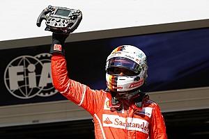 فورمولا 1 تقرير السباق فيتيل يحقق فوز فيراري الأوّل في البرازيل منذ 2008