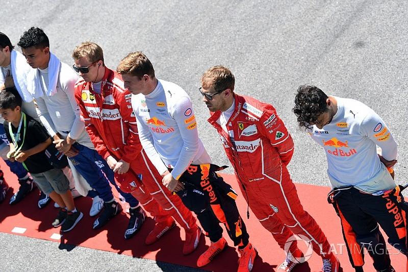 Gary Anderson: La F1 puede hacer más para resolver el problema del peso del piloto