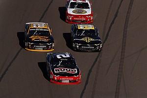 NASCAR XFINITY Noticias RCR presenta alineación para temporada 2018 de Xfinity