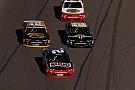 NASCAR XFINITY RCR presenta alineación para temporada 2018 de Xfinity