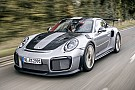 Automotive Primera prueba: Porsche 911 GT2 RS 2018