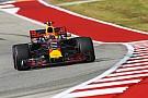 F1 4位陥落のフェルスタッペン、「F1をダメにしている」と罰則を非難