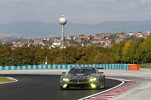 WEC Motorsport.com hírek A BMW a Hungaroringen tesztelte az M8 GTE-t