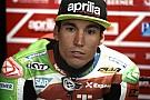 Espargaro ruled out of Sepang MotoGP race