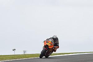 MotoGP News Phillip Island: Bestes MotoGP-Qualifying für KTM