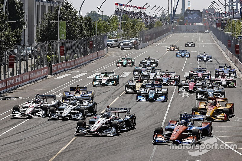 Tickets for all IndyCar races now on sale