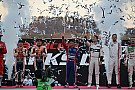 その他 バトン&バンドーンがNSX-GTをドライブ。ホンダの超豪華祭典が閉幕