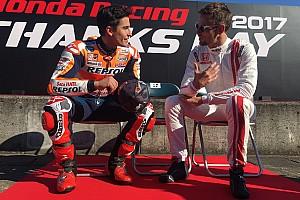General Noticias de última hora Marc Márquez, mejor piloto de motos en los Autosport Awards