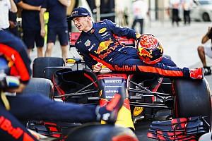 Formule 1 Nieuws Verstappen bezocht Honda-fabriek in Japan voordat hij nieuw contract tekende