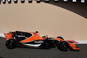 Afscheid van McLaren