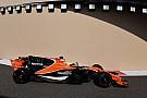 Fórmula 1 Para a Honda, é