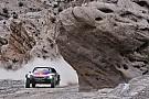 Sainz had to complete Dakar stage stuck in third gear