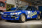 Un Subaru Legacy RS Grupo A, de 1993, a la venta