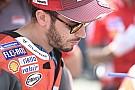 MotoGP Dovizioso: elfogadhatatlan, ha így dobod el a győzelmet